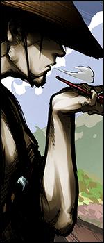 Tousen Izuna