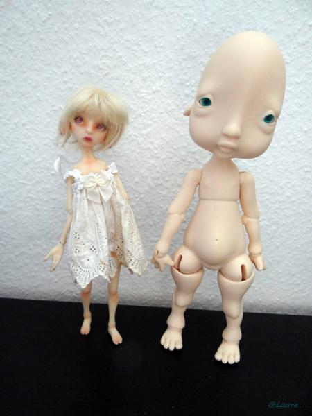 [CircusKane Dolls] Ma petite collection 87904110