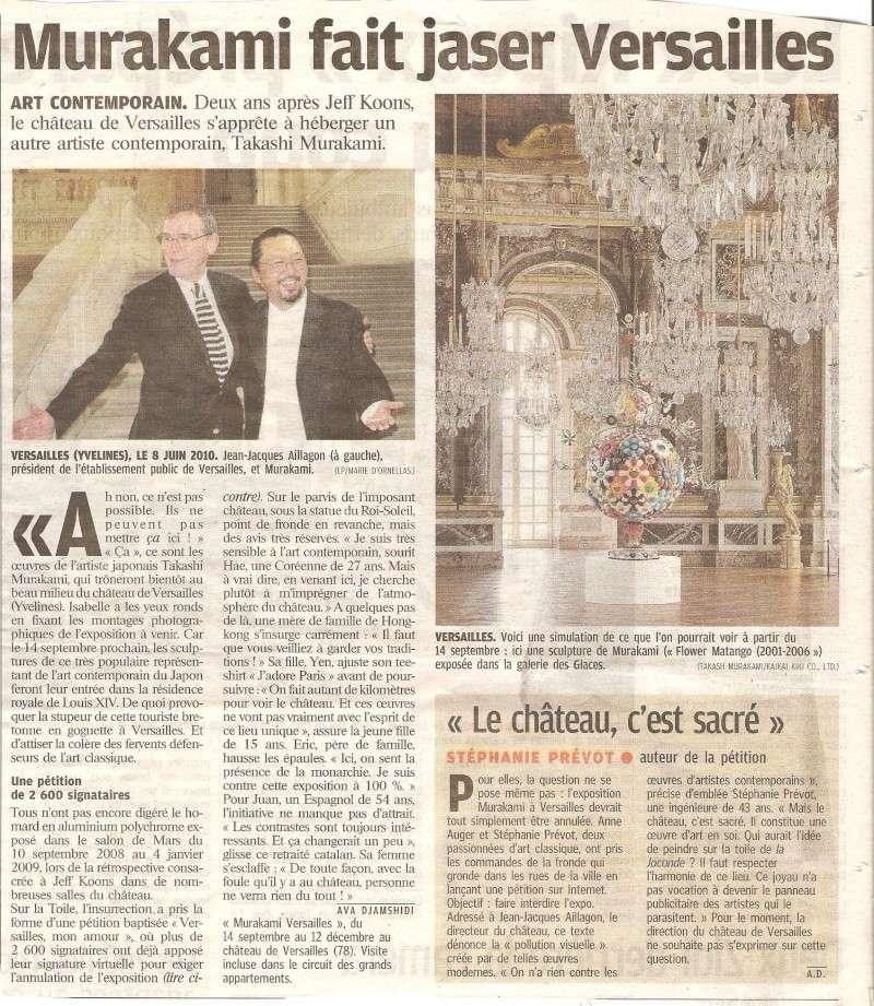 L'art moderne à Versailles - Page 17 Chat111