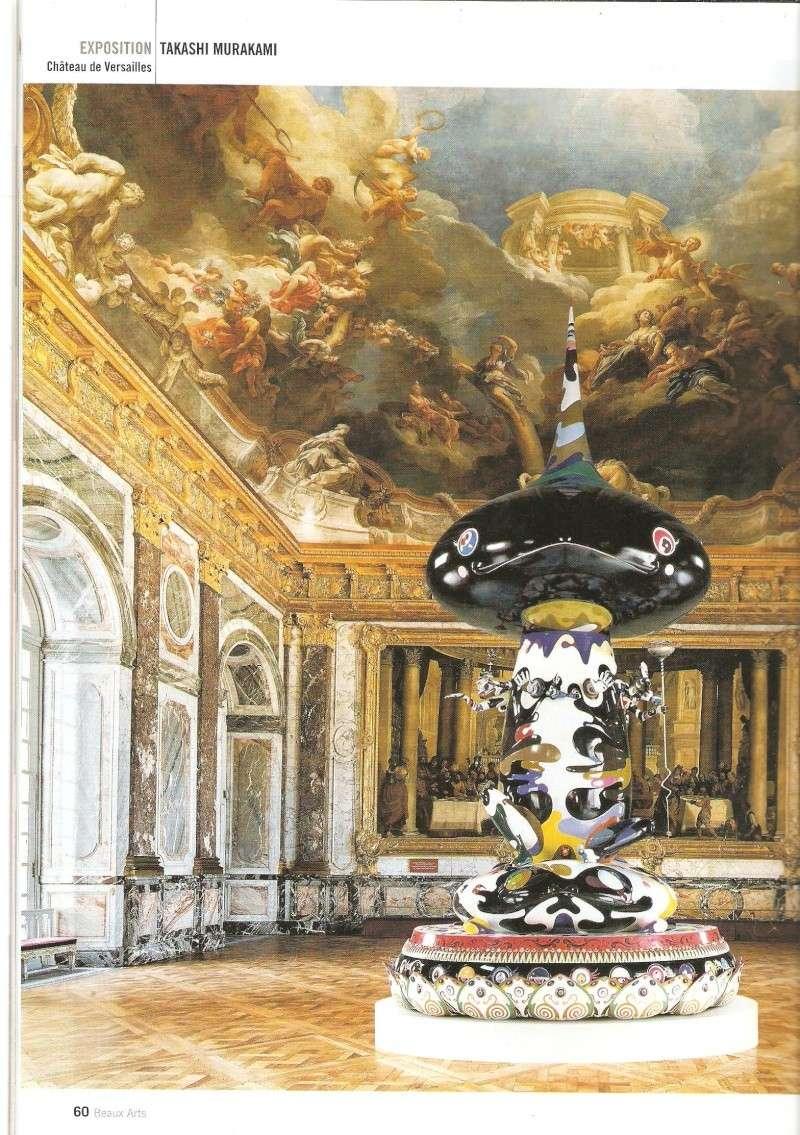 L'art moderne à Versailles - Page 17 Chat112