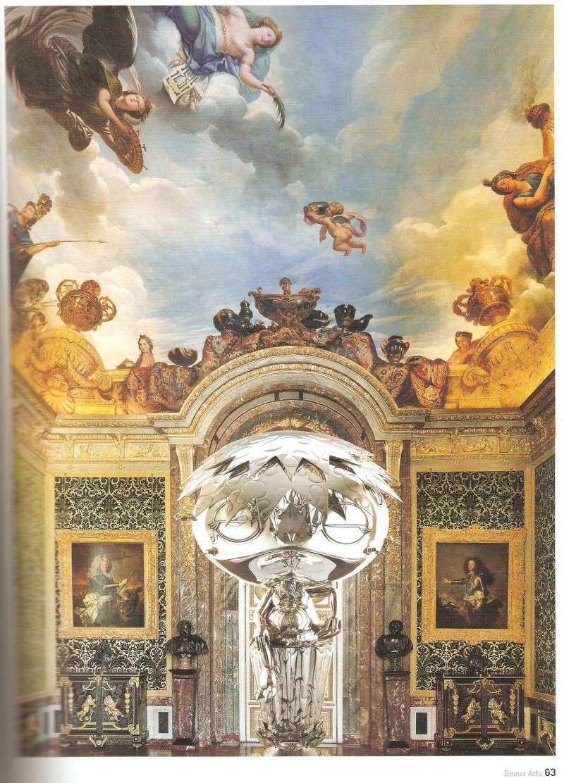 L'art moderne à Versailles - Page 17 Chat1204