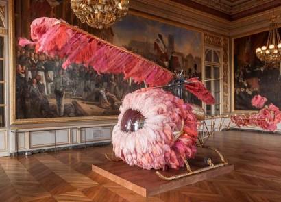 La Galerie de l'Histoire du Château - Page 2 Lilico10