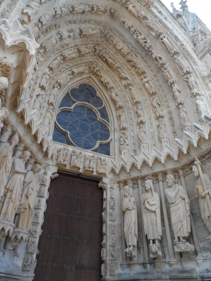 La cathédrale de Reims Sam_0714