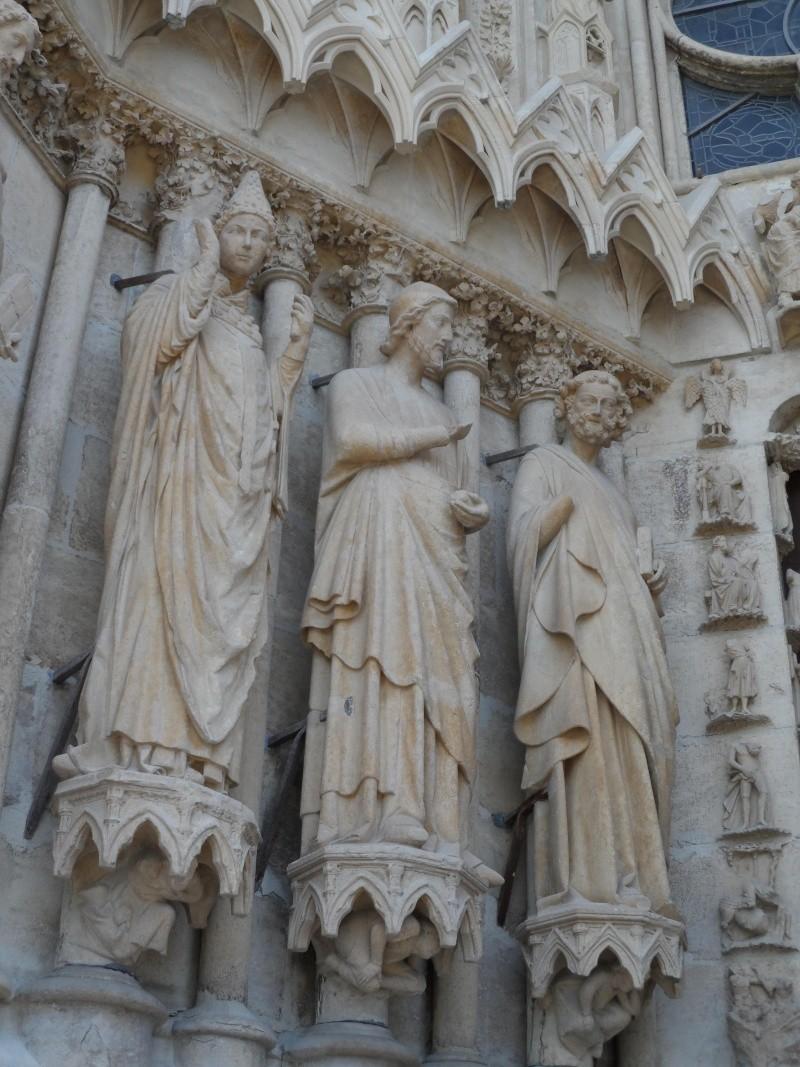 La cathédrale de Reims Sam_0715