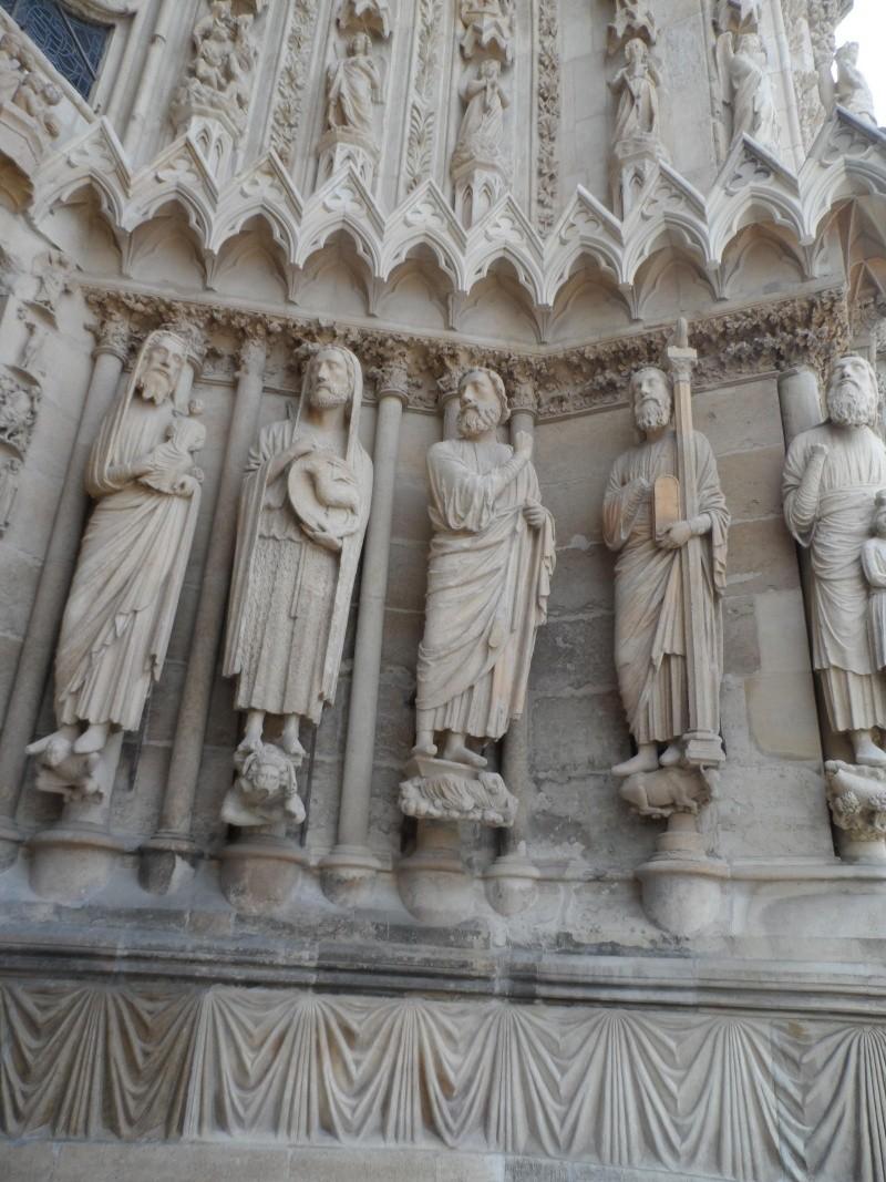 La cathédrale de Reims Sam_0716