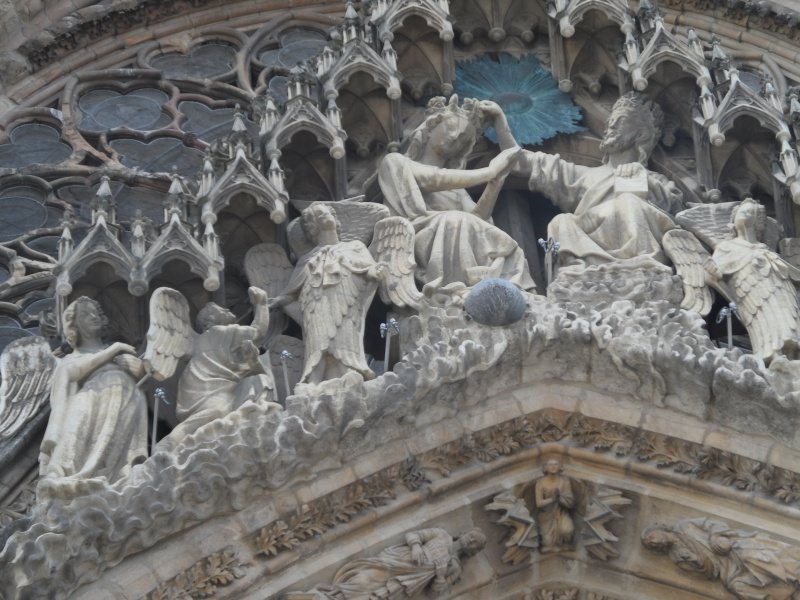 La cathédrale de Reims Sam_0717