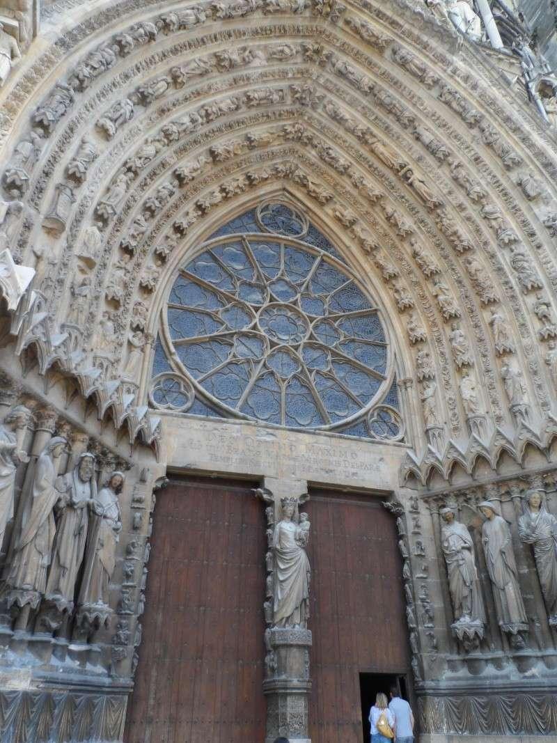 La cathédrale de Reims Sam_0718