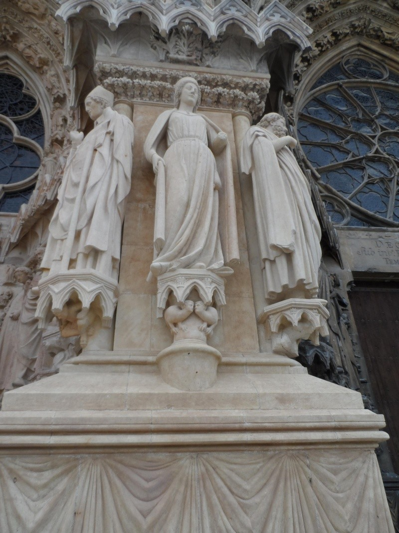 La cathédrale de Reims Sam_0810