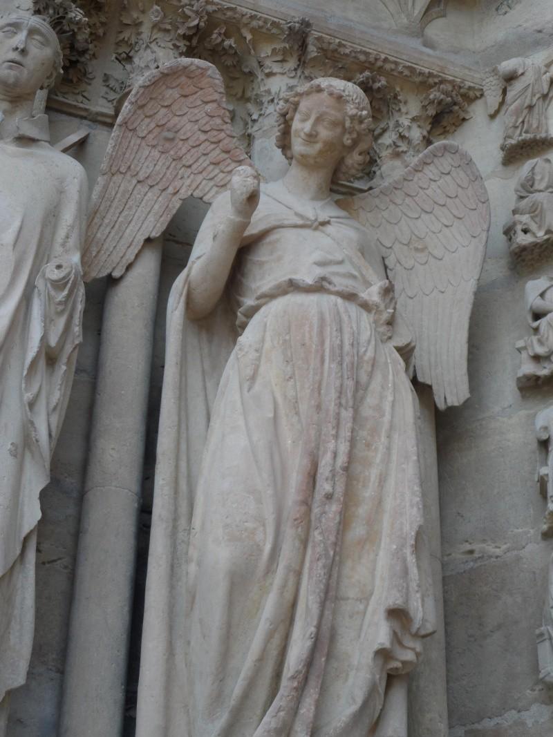 La cathédrale de Reims Sam_0811
