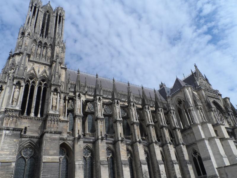 La cathédrale de Reims Sam_0812