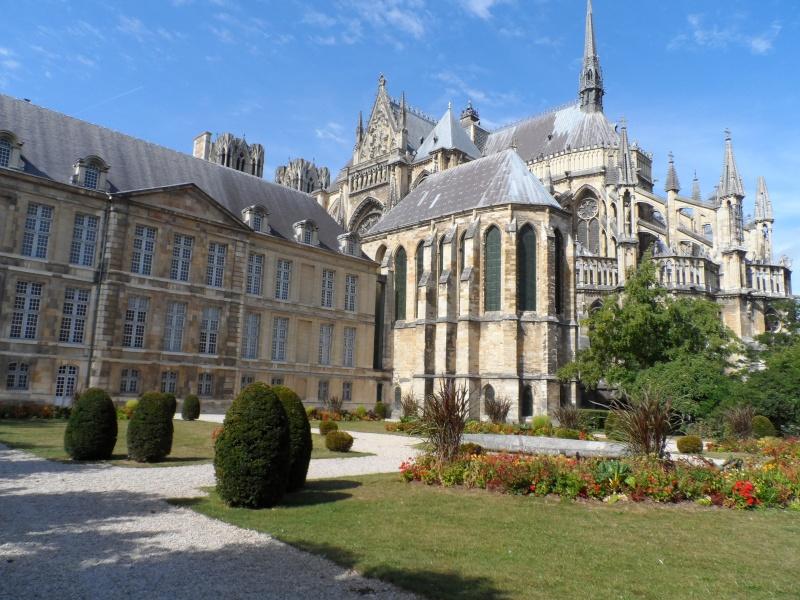 La cathédrale de Reims Sam_0814