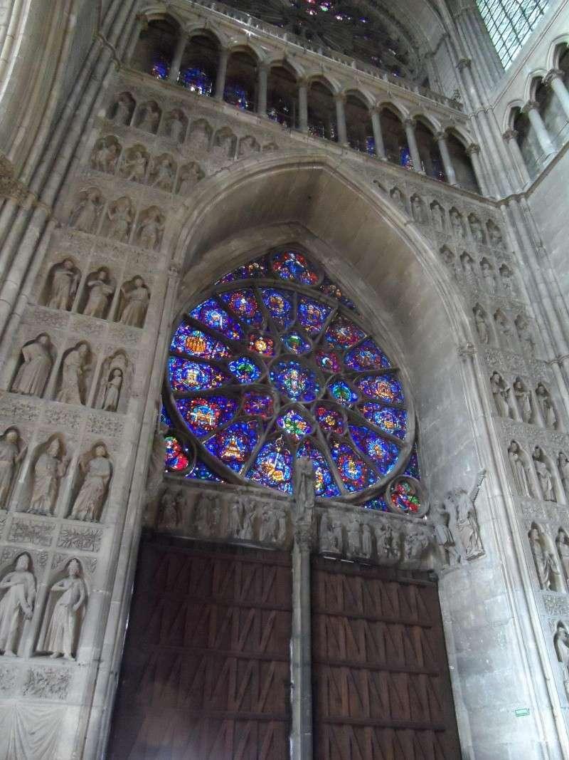 La cathédrale de Reims Sam_0815
