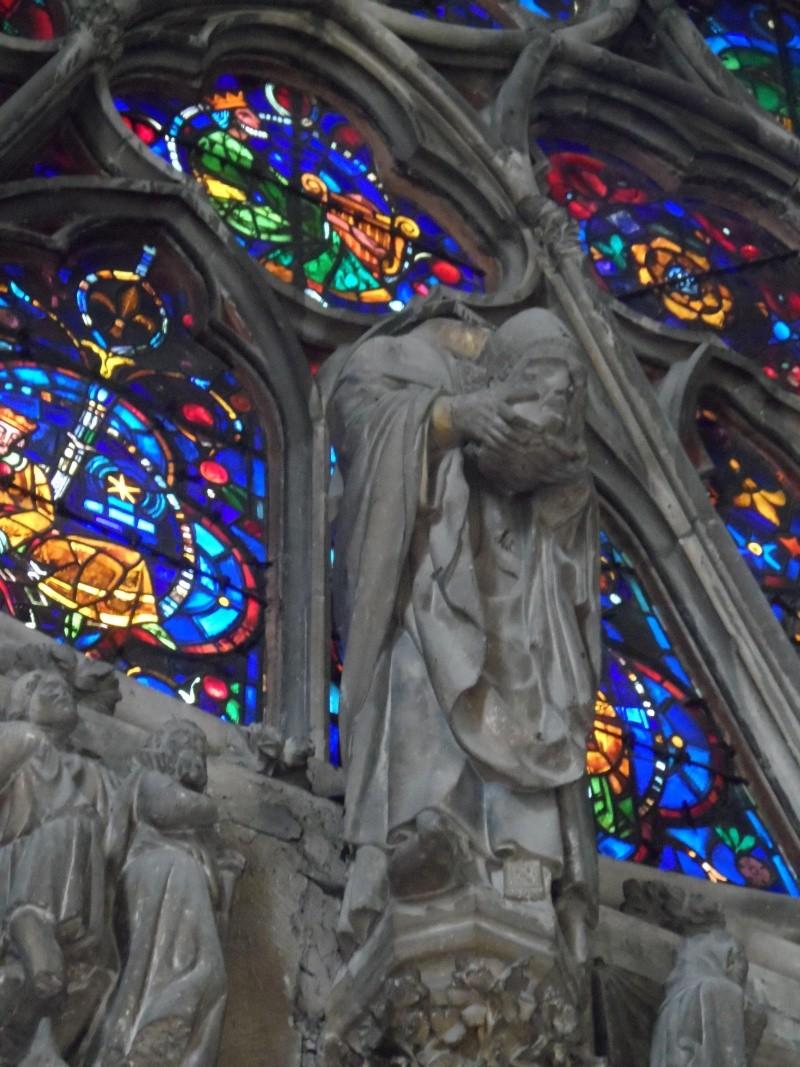 La cathédrale de Reims Sam_0816