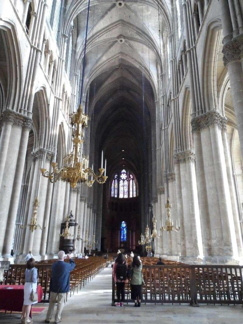 La cathédrale de Reims Sam_0817