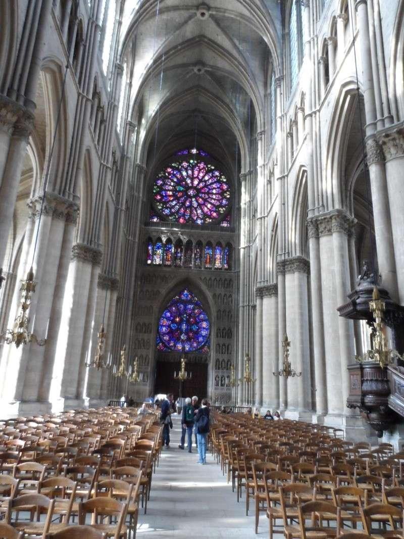 La cathédrale de Reims Sam_0819