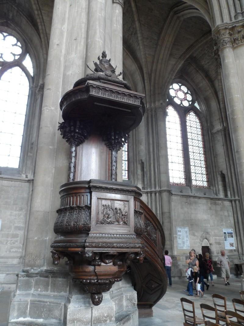 La cathédrale de Reims Sam_0820