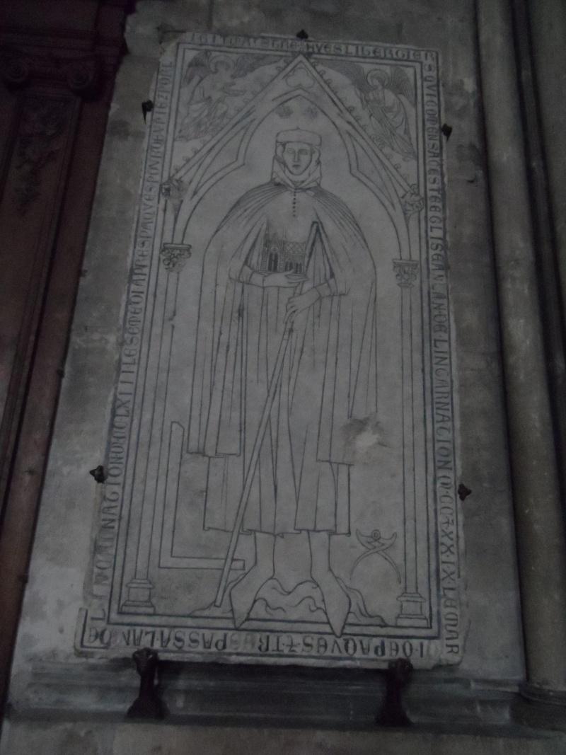 La cathédrale de Reims Sam_0823