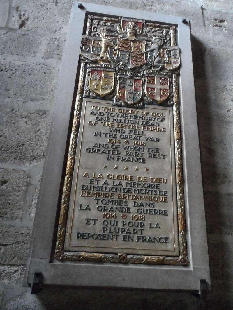 La cathédrale de Reims Sam_0824
