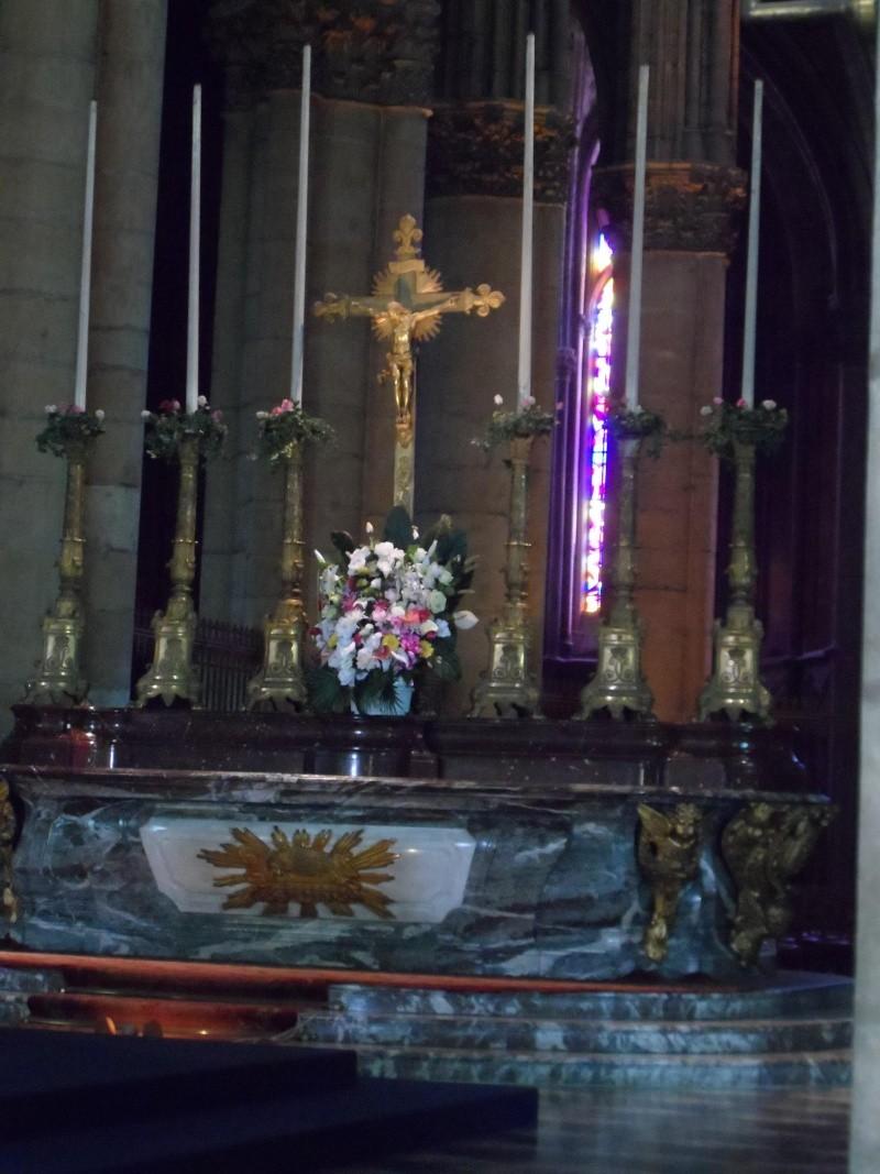 La cathédrale de Reims Sam_0912