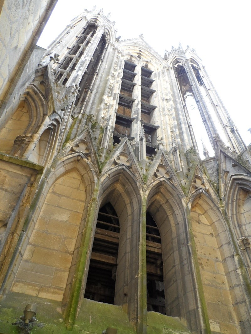 La cathédrale de Reims Sam_0915