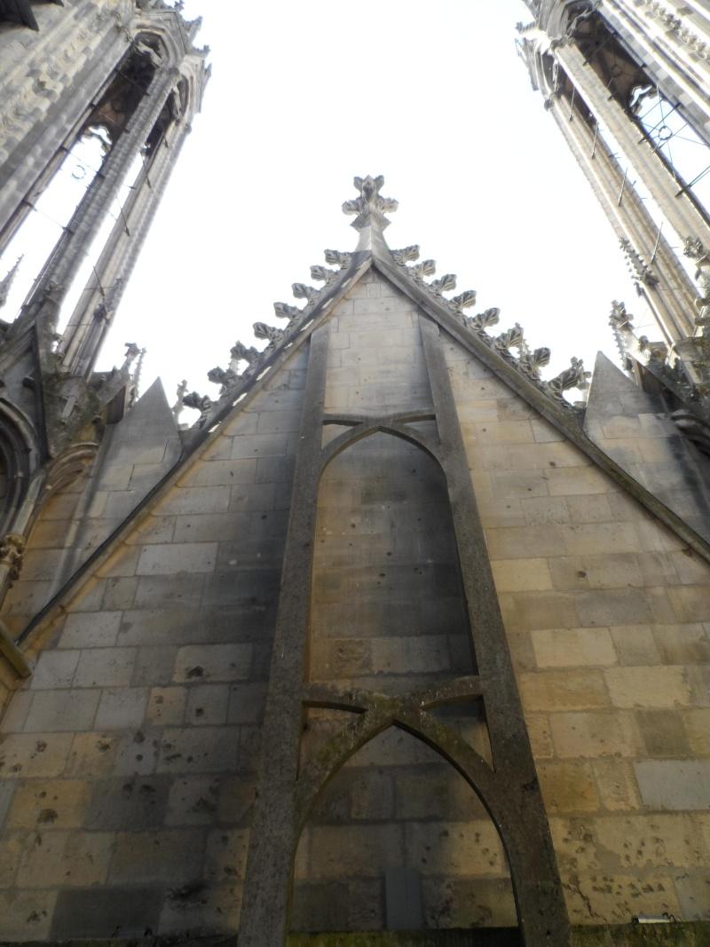 La cathédrale de Reims Sam_0916