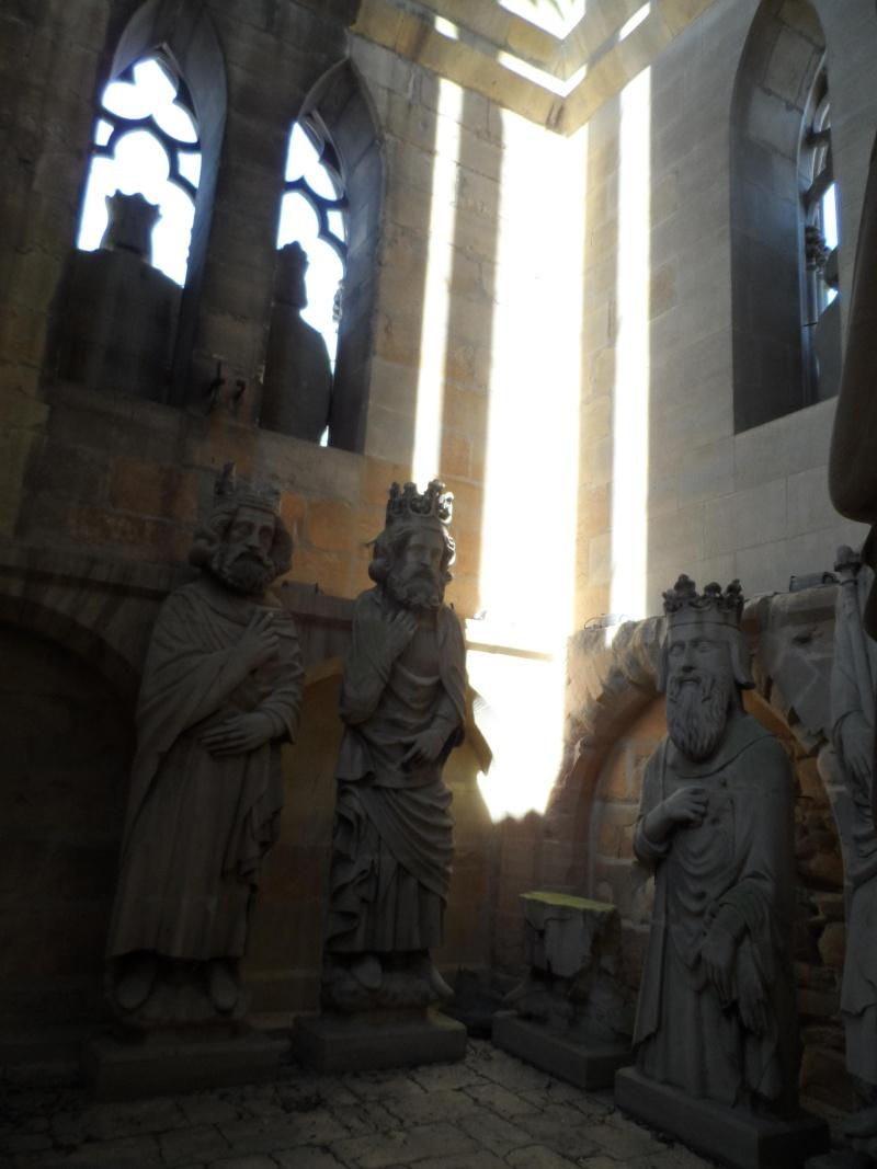 La cathédrale de Reims Sam_0918