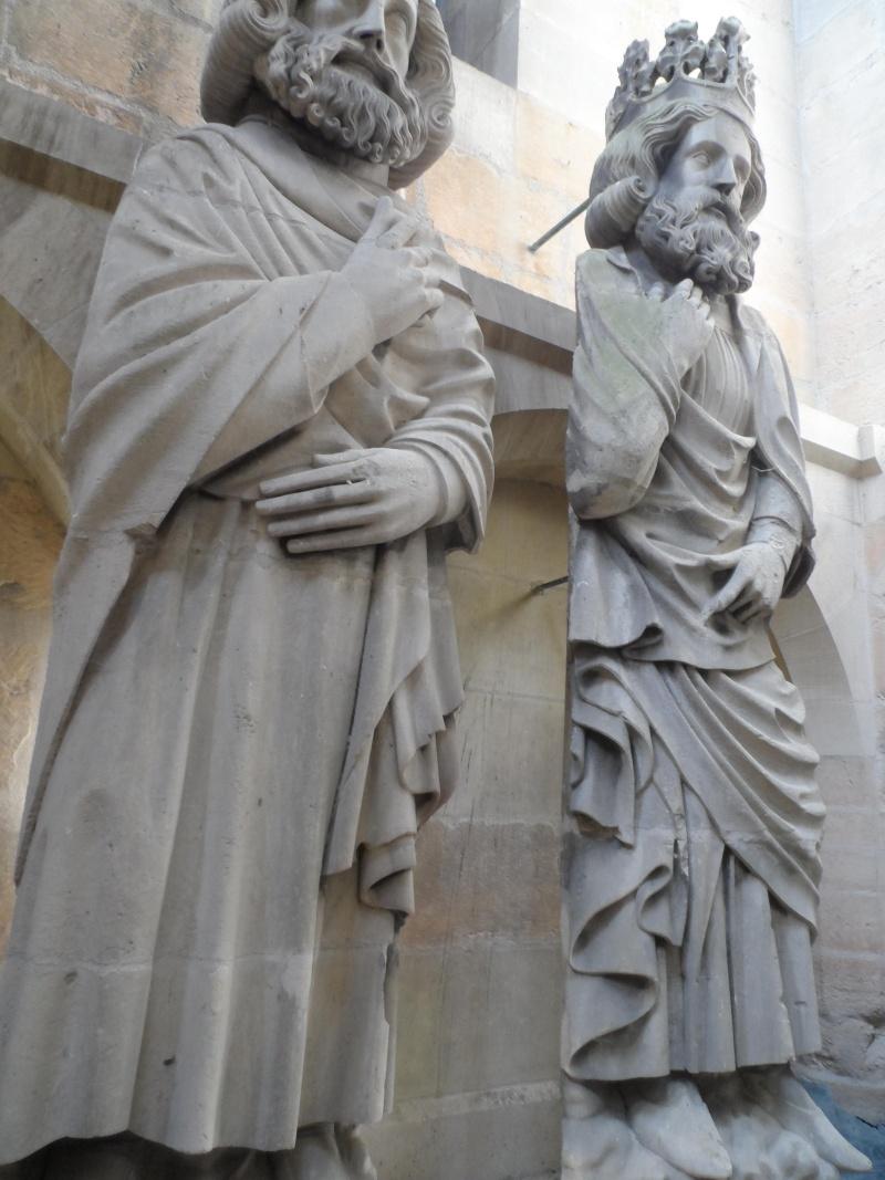 La cathédrale de Reims Sam_0919