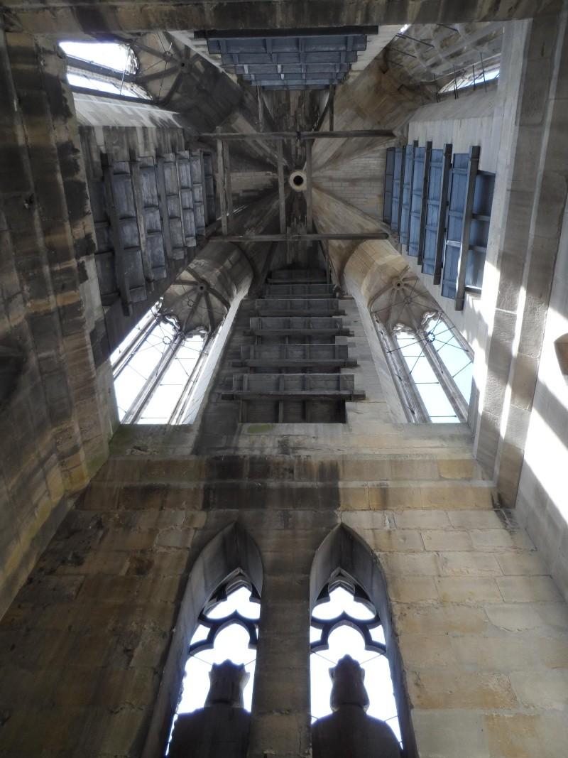 La cathédrale de Reims Sam_0921