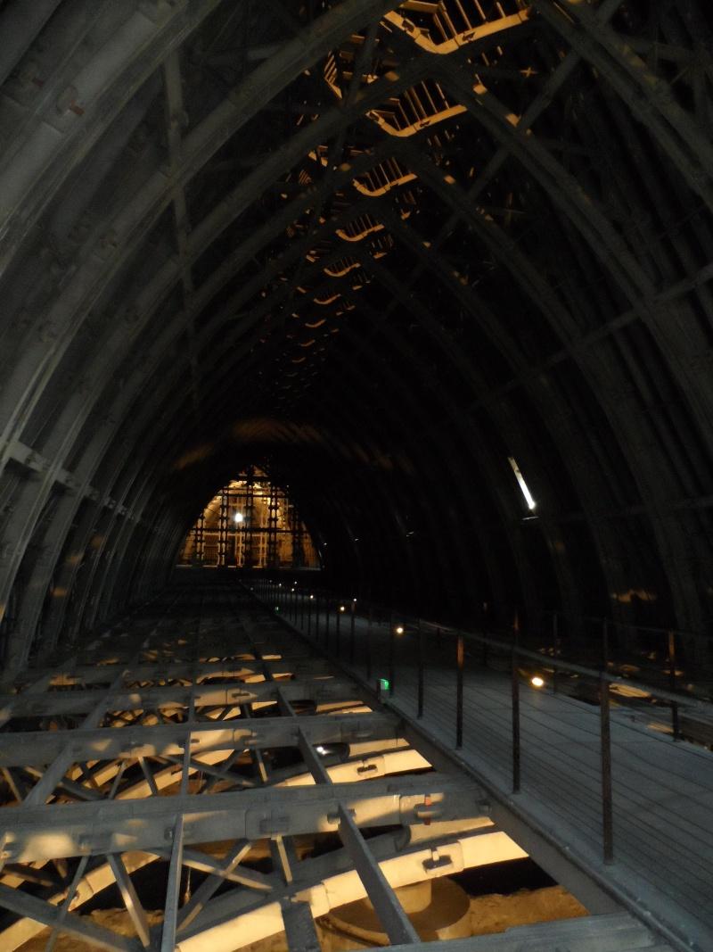 La cathédrale de Reims Sam_0923