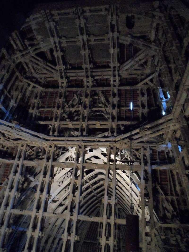 La cathédrale de Reims Sam_0924