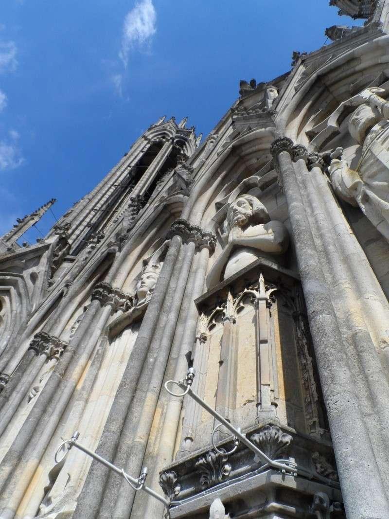 La cathédrale de Reims Sam_0925