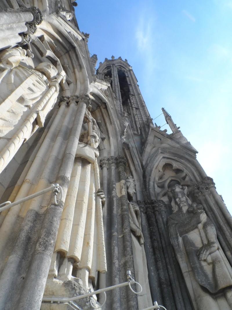 La cathédrale de Reims Sam_0926