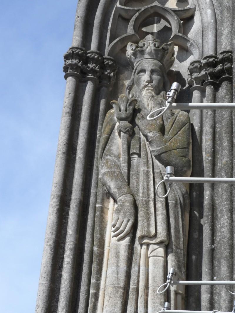 La cathédrale de Reims Sam_0927