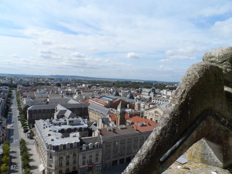 La cathédrale de Reims Sam_0929