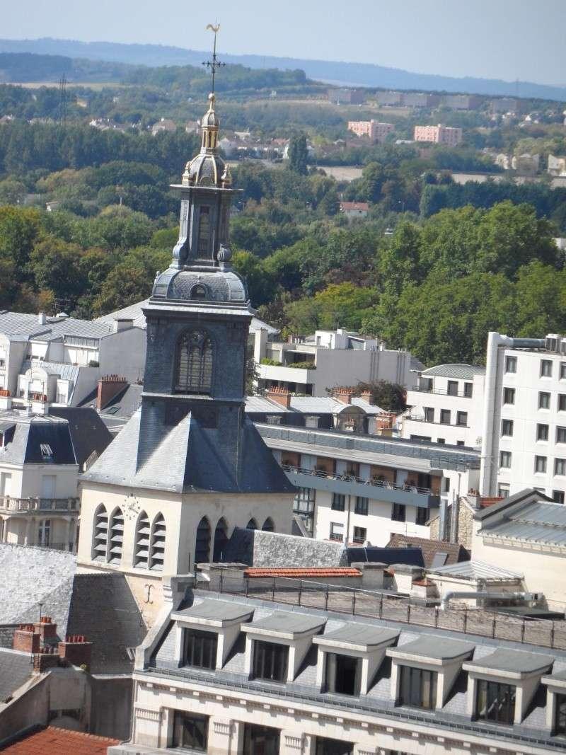 La cathédrale de Reims Sam_0930
