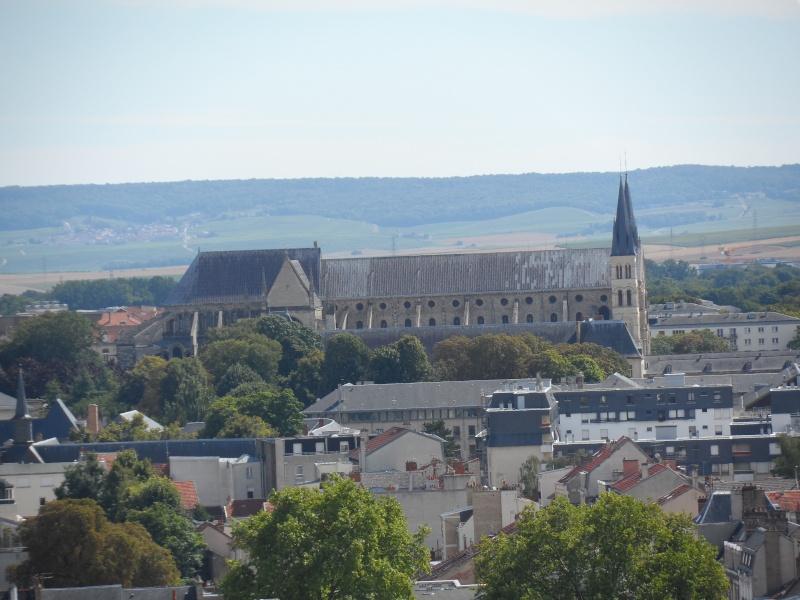 La cathédrale de Reims Sam_0931