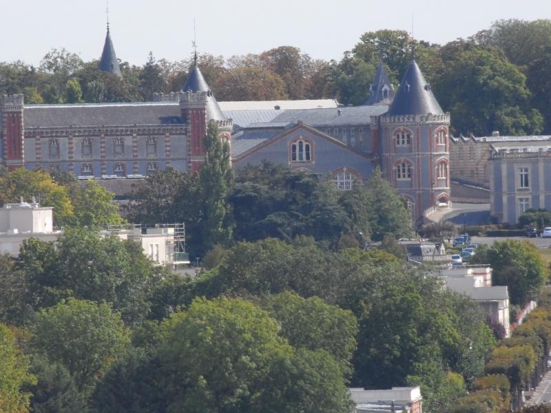 La cathédrale de Reims Sam_0932