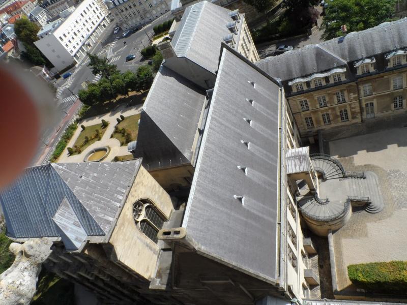 La cathédrale de Reims Sam_0933