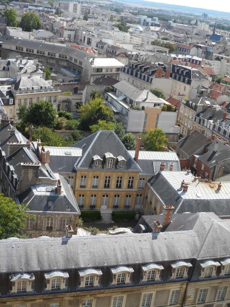 La cathédrale de Reims Sam_0934