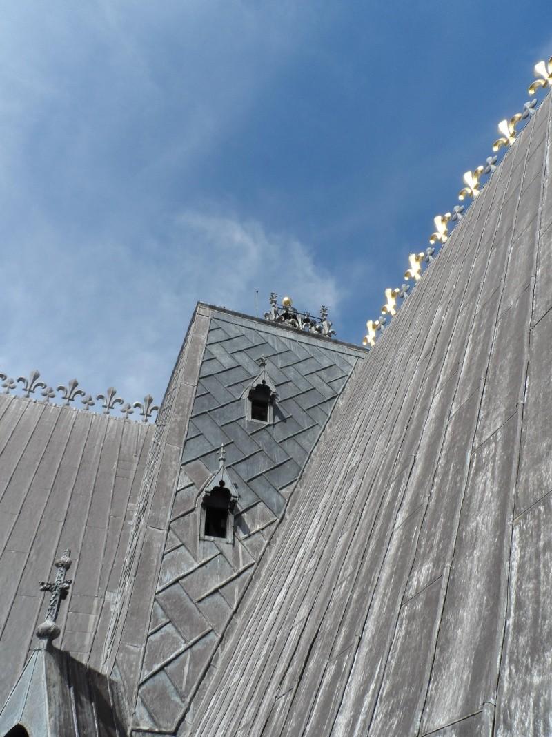 La cathédrale de Reims Sam_0936