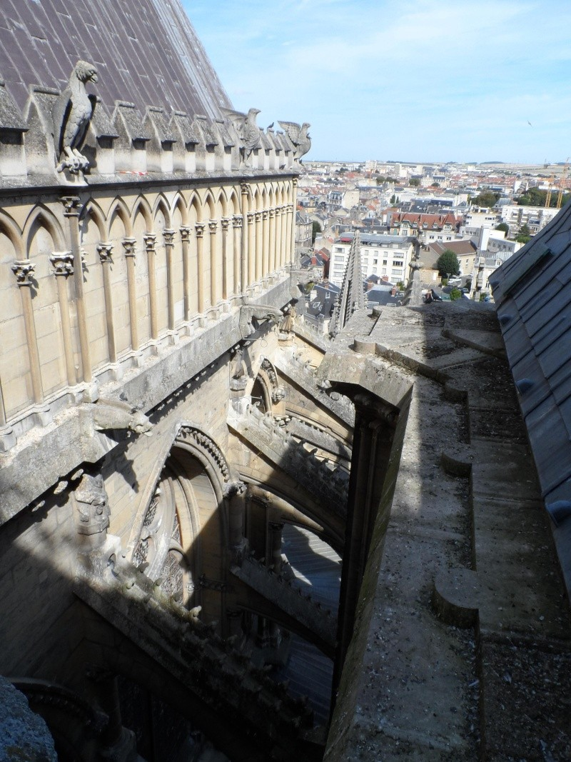 La cathédrale de Reims Sam_0940