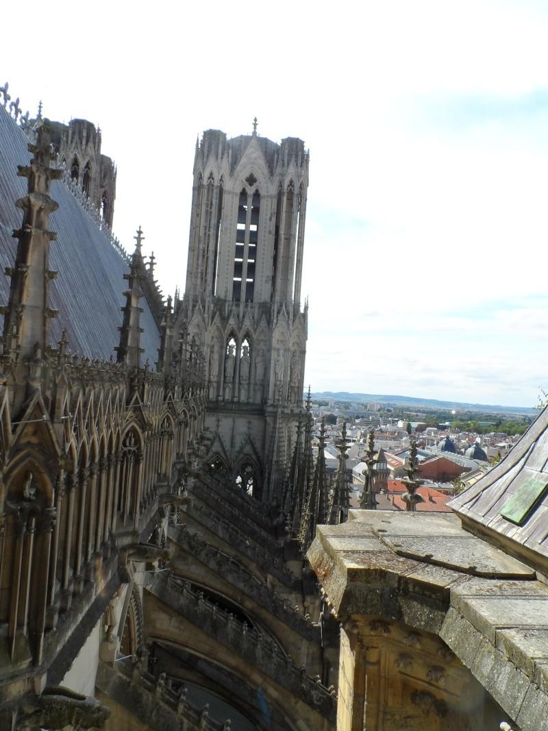 La cathédrale de Reims Sam_0941