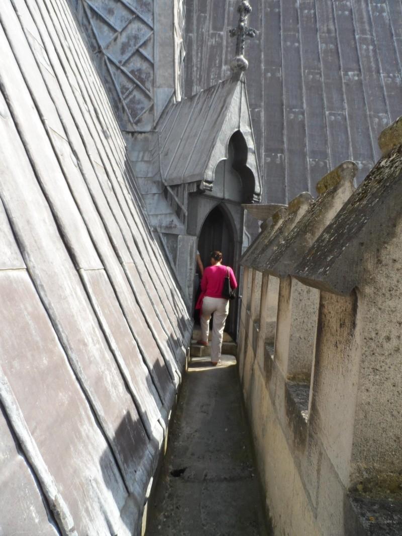 La cathédrale de Reims Sam_0942
