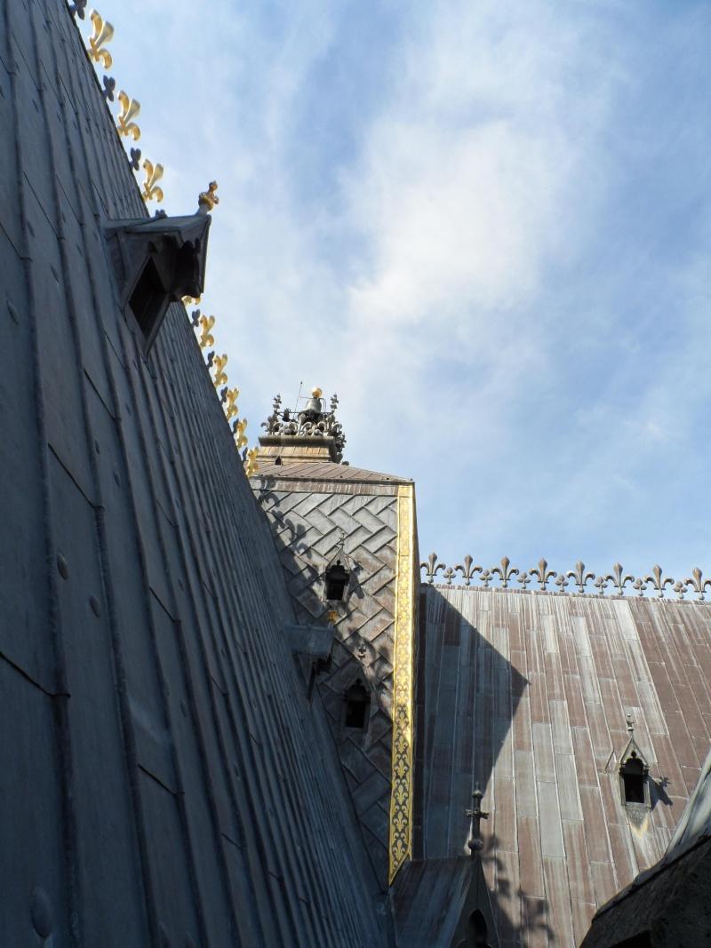 La cathédrale de Reims Sam_0945