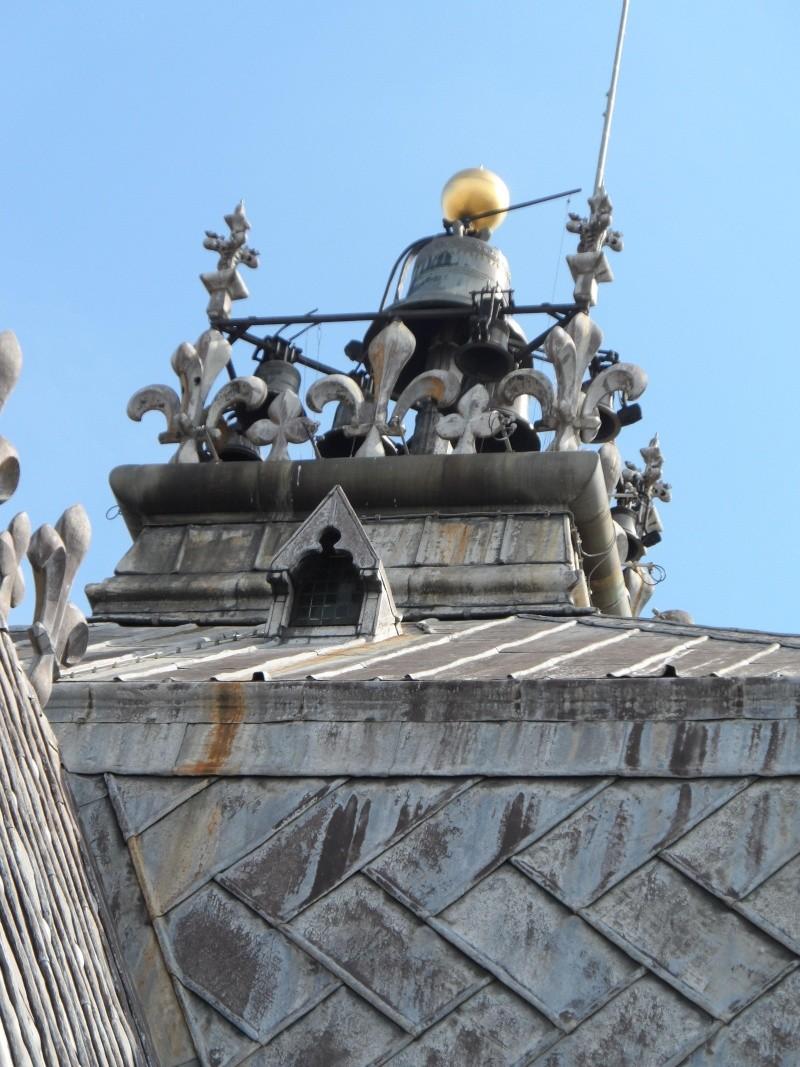 La cathédrale de Reims Sam_0946