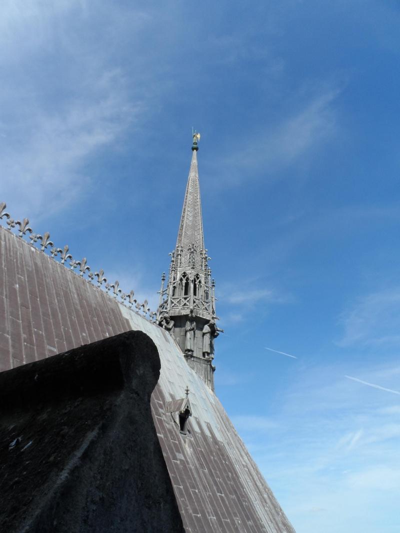 La cathédrale de Reims Sam_0947