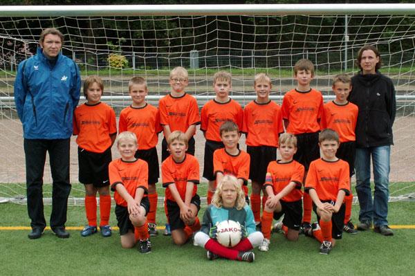 Saison 2008/2009 Bild-t16