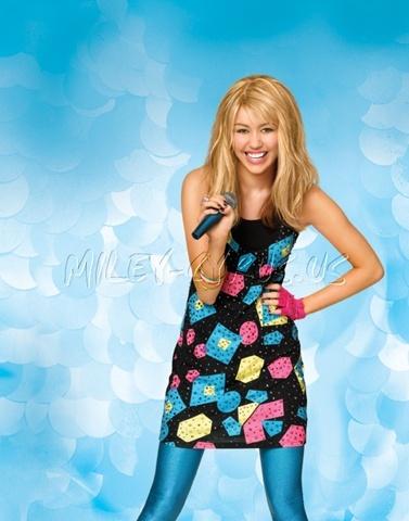 Fotos Promo: Hannah Montana tercera temporada….. mmmm. Miley-10
