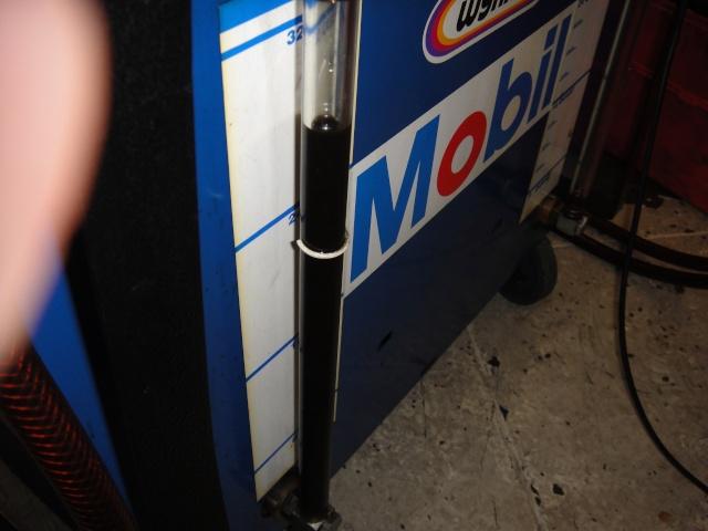 Troca de óleo Classe A190 automático - Câmbio 722.7 Dsc00015
