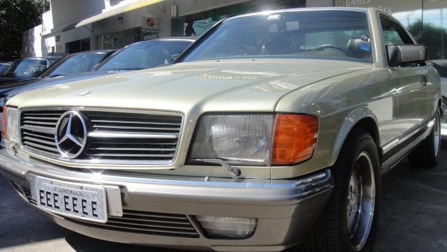 (C126): Ulysses V8 Benz - Minha ex-SEC, com as rodas Lorinser - Página 2 Dsc00023